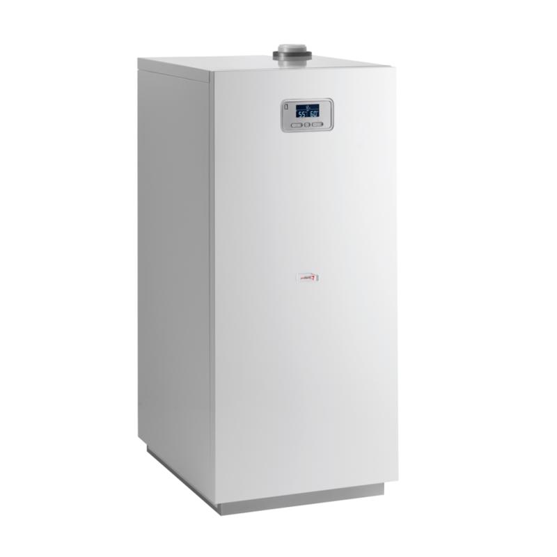 Dujinis katilas Protherm Lokys 18KKS 5,4-18 kW (vandens ruošimas išoriniame boileryje)