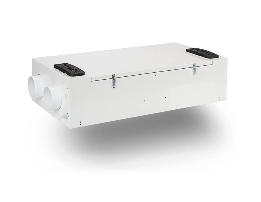 Rekuperatorius OXYGEN X-AIR C200
