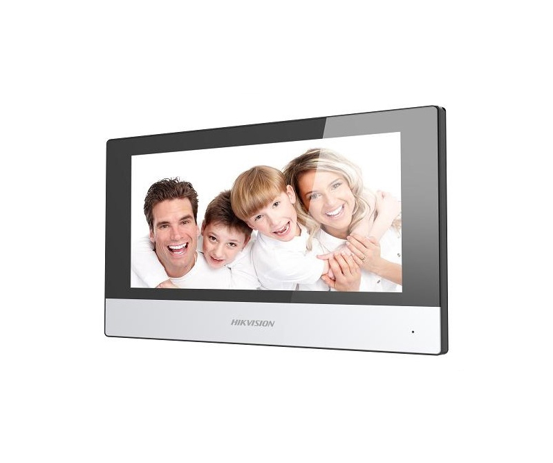 Vaizdo domofono monitorius Hikvision DS-KH6320-WTE1