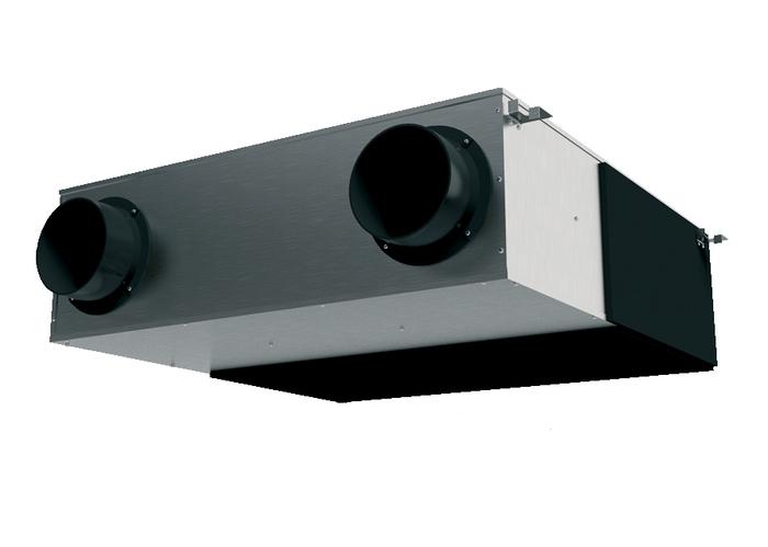 Plokštelinis rekuperatorius Electrolux EPVS-200