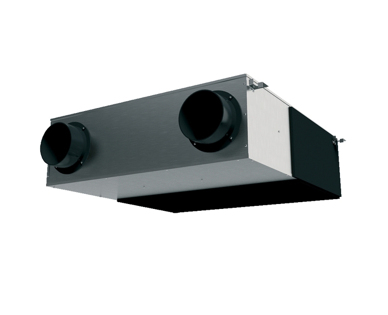 Plokštelinis rekuperatorius Electrolux EPVS-1100