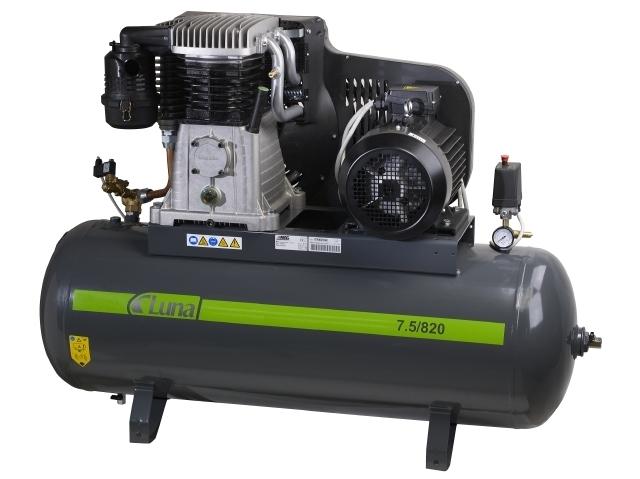 Stacionarus stūmoklinis kompresorius Luna ACB7.5-200S