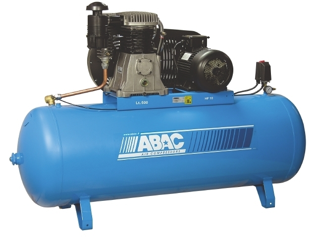 Stacionarus stūmoklinis kompresorius ABAC B6000/500 15BAR